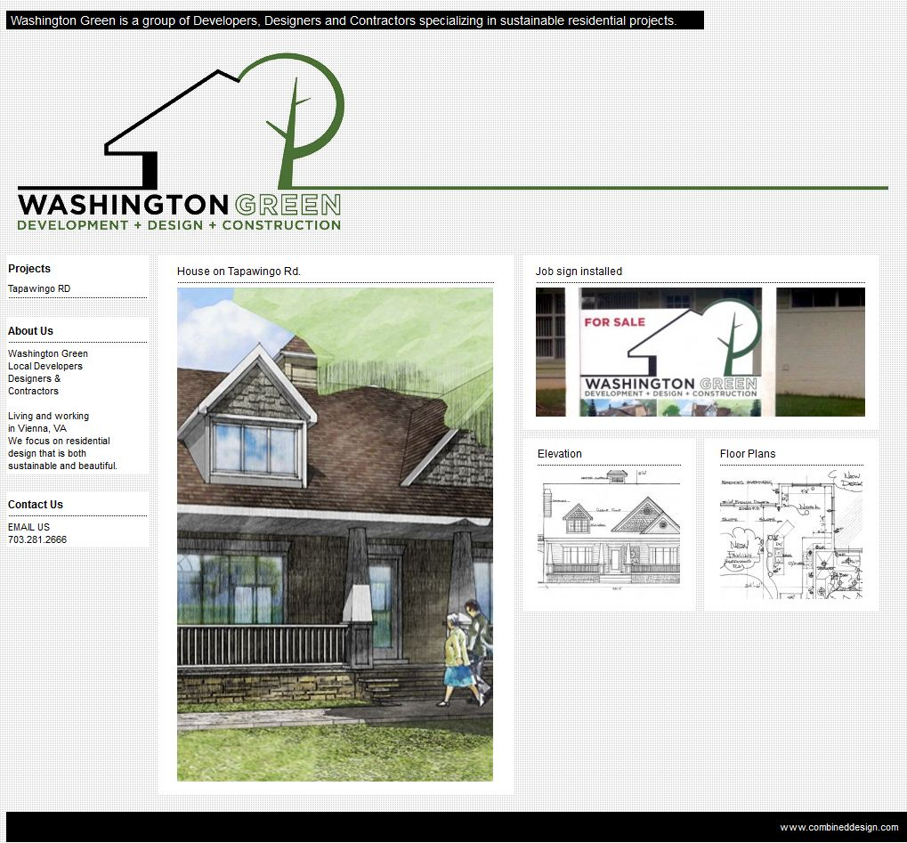 Washington Green Design